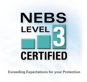 Optical Zonu offers NEBS Level 3 certified fiber optic equipment.